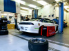 Alain Thomet Zuridrift NIssan 200SX on Dyno