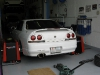Chip-Racing Nissan GTR R33 Nistune Power FC Tuning Dynapack