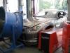 Chip-Racing Nissan GTR R35 ECUTEK Tuning Dynapck