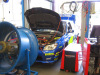 Subaru sti_wrc on Dynao