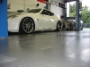 Chip-Racing Nissan 370Z Supercharged and Nissan GTR R35