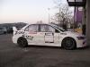 Chip-Racing Mitsubishi EVO 9 Tuning Bergrennen