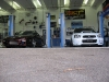 Chip-Racing Subaru STI, Nissan 180SX 200SX