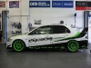Chip-Racing CR400 Mitsubishi EVO 9 HKS ECUTEK