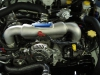 Chip-Racing CR600 SUBARU STI Cosworth ECUTEK