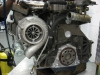 Chip-Racing CR500 Mitsubishi EVO 9 HKS ECUTEK
