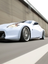 Chip-Racing Nissan 370Z Supercharger STILLEN UpRev DTC