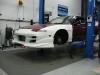 Chip-Racing Nissan 200sx 180sx Tuning Bodykit Drift