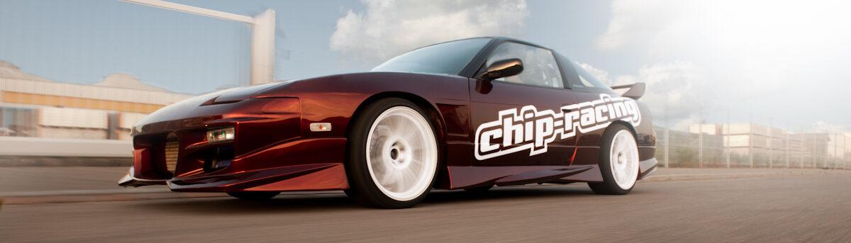 Chip-Racing