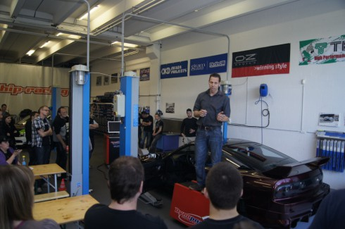 Chip-Racing Owner explain the Dyno