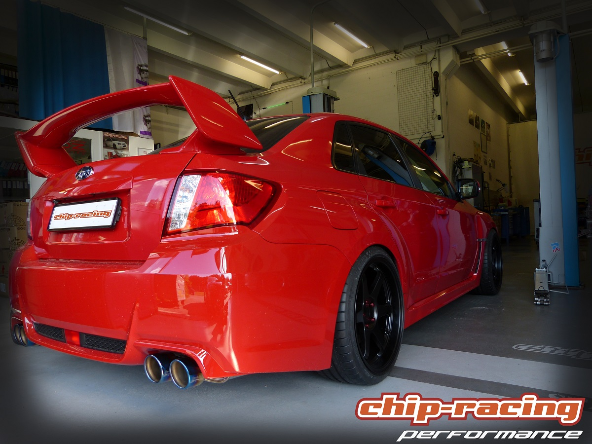 Legales Tuning Von Chip Racing Chip Racing