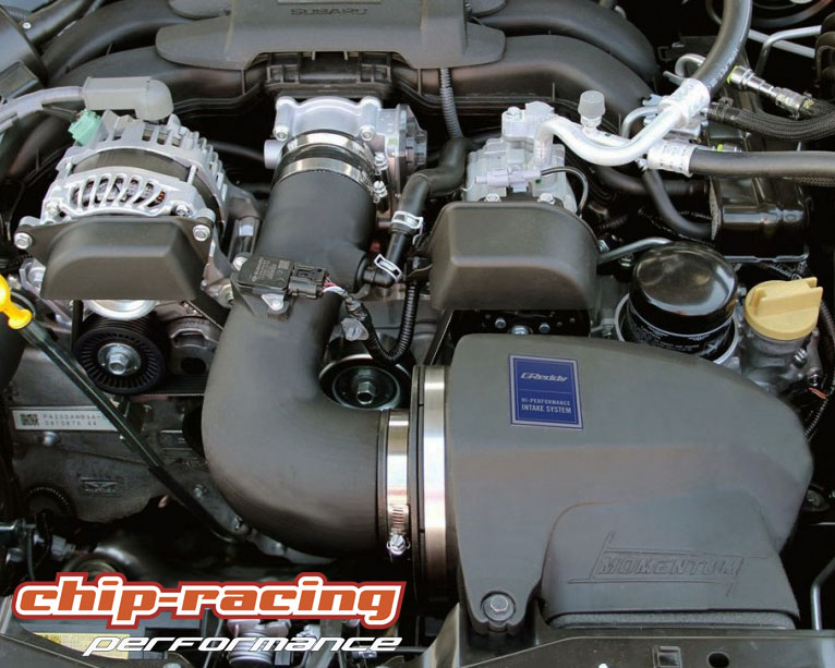 Greddy Momentum Airbox for Toyota GT86 and Subaru BRZ