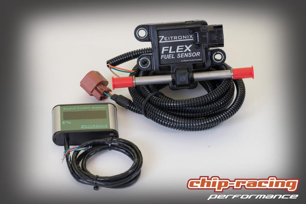 Flexfuel E85 Sensor