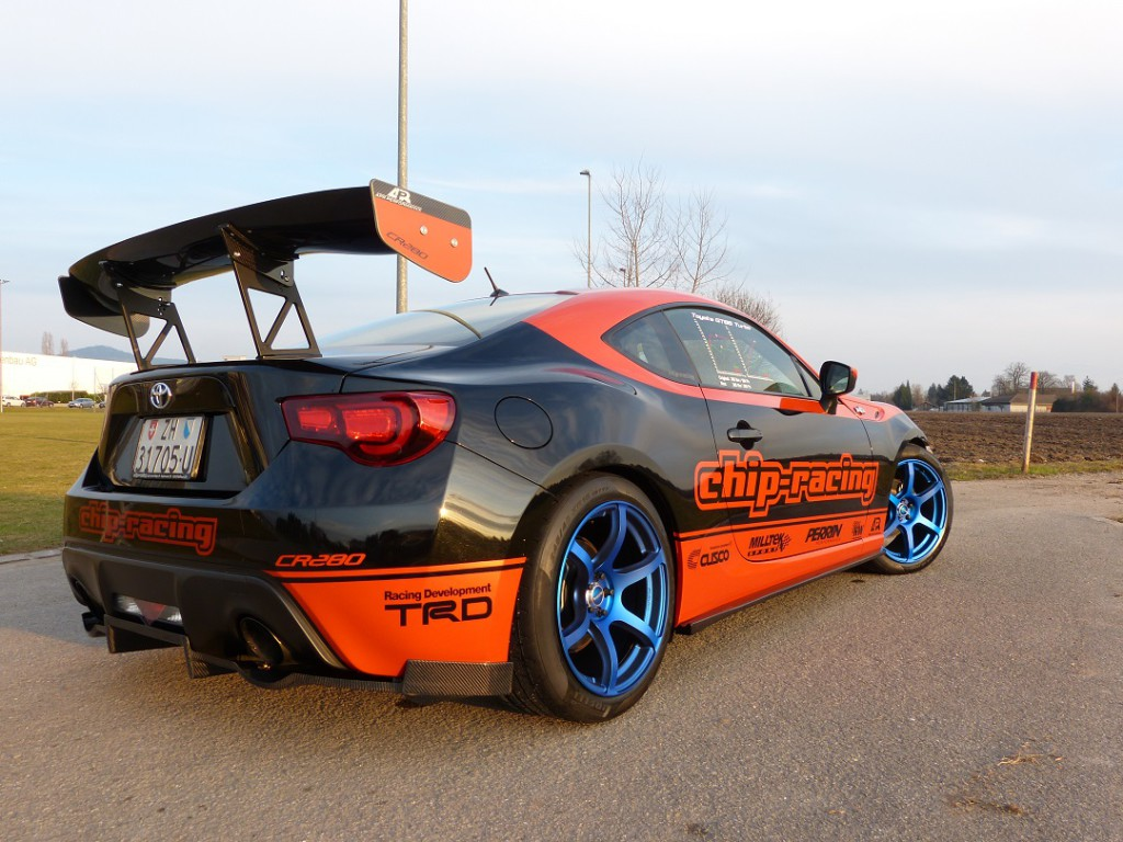 cleib brz gt86 diffuser chip-racing