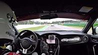 Chip-Racing GT86 Turbo Hocken heim