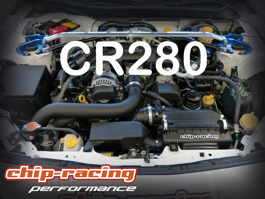 CR280 Turbo Kit GT86 / BRZ