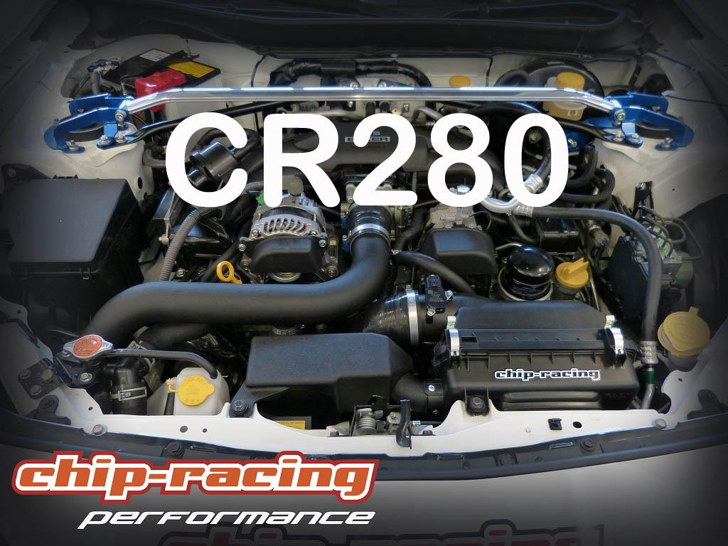 BRZ GT86 CR280 Turbo Kit