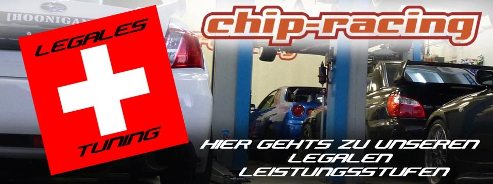 Chip-Racing Legales Tuning